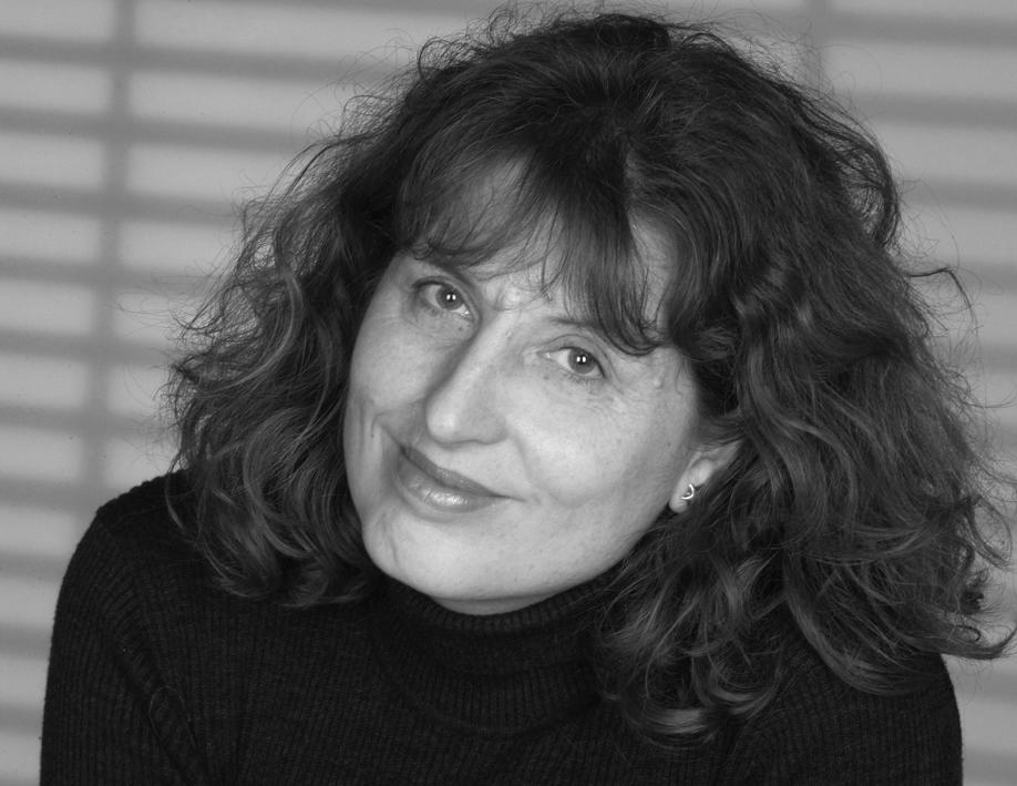 Kunstmalerin Monika Schwab