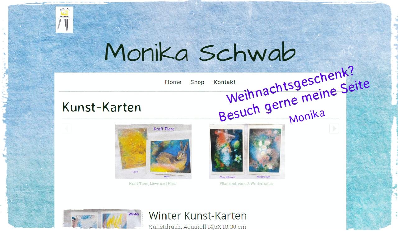 Kunst-Shop Monika Schwab